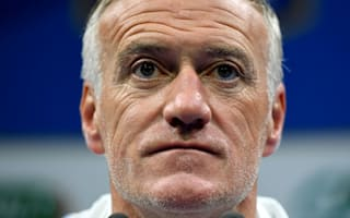 Deschamps 'annoyed, but not worried' by Varane's absence