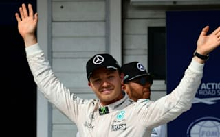 Rosberg expects to keep Hungary pole