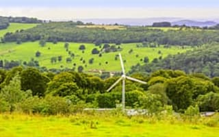 Will wind farms knock 'a third off house prices'?