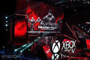 Todos los juegos para Xbox One mostrados en el E3 2015