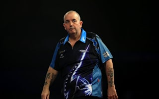 Darts legend Phil Taylor ordered to stump up more in divorce