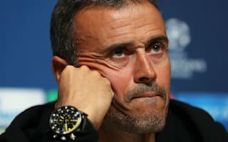 Barcelona 'have no plan B' if Luis Enrique leaves
