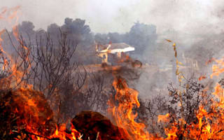 Fires in Spanish holiday spot cause thousands to be evacuated