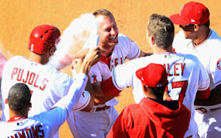 Angels complete epic comeback, Reds win