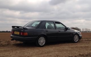 Jeremy Clarkson Ford heads to auction