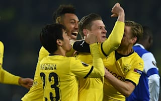 Porto v Borussia Dortmund: Piszczek focused on making history
