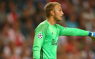 Cillessen aiming to make life difficult for Luis Enrique at Barcelona