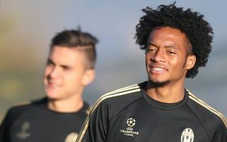 Cuadrado plots Bayern upset