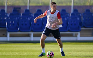 Keane: England call came out of the blue