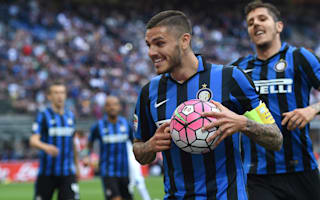 Inter want more than EUR60m for Icardi - Thohir