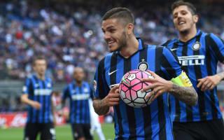 Inter want more than EUR60m for Icardi - Thohir