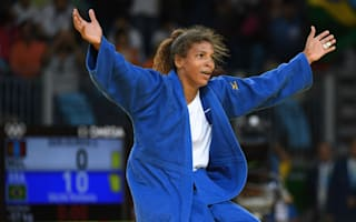 Rio 2016: Brazil's golden girl Silva motivated by Neymar message