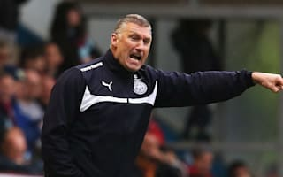 Pearson and Eriksson a part of Leicester success, says vice-president