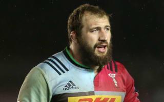 Marler handed two-week ban