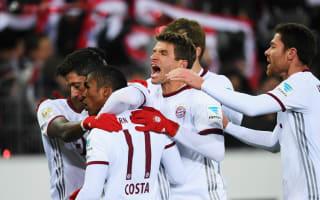 Freiburg 1 Bayern Munich 2: Lewandowski to the rescue with late winner