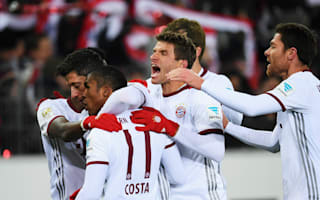 Freiburg 1 Bayern Munich 2: Lewandowski to the rescue with late winner