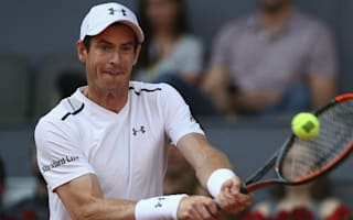 Murray overcomes Copil to reach Madrid third round