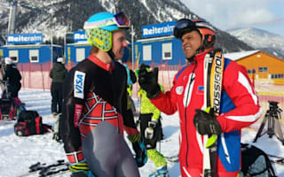 Staying ahead of the Kompa-tition? - The Haitian dance craze that could take the skiing world by storm