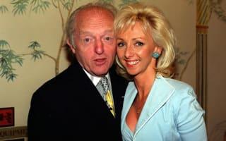 Paul Daniels left less than £500,000 when he died