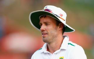 De Villiers further delays Test return