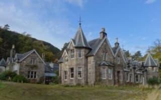 Duke of Westminster sells £450k historic lodge