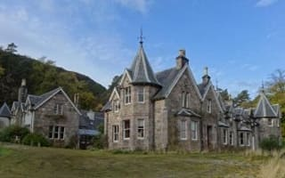 Duke of Westminster sells £450k historic lodge