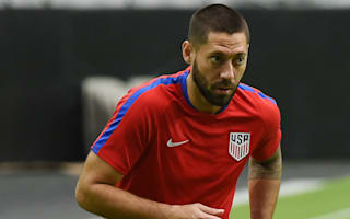 Arena hopes Dempsey will feature in March qualifiers