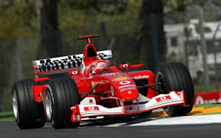 Schumacher manager Weber now retired from F1