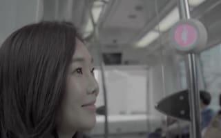 South Korea has a way to guarantee pregnant women a train seat
