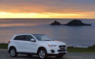 First drive: 2014 Mitsubishi ASX