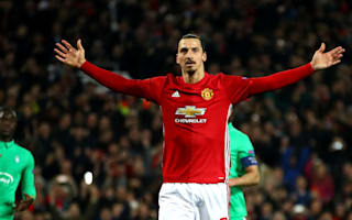 Europa League draw: Manchester United to play Rostov, Lyon v Roma