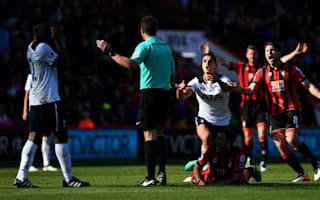 Bournemouth 0 Tottenham 0: Cherries hold toothless Spurs