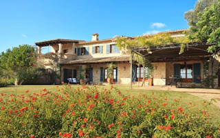 Twenty of the best: Villas in Spain - for all budgets