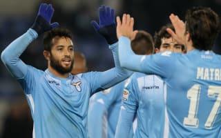 Lazio 5 Verona 2: Basement boys routed at Stadio Olimpico