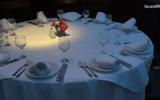 Doing these things in restaurants will make your waiter hate you