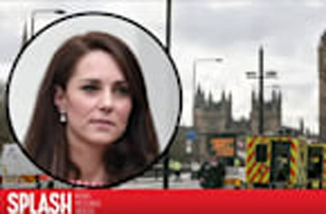 The Duchess of Cambridge Releases Statement on London Attack