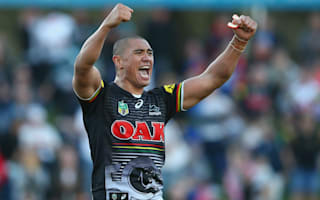 Panthers storm back to beat struggling Manly