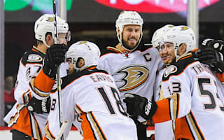 Stanley Cup playoffs three stars: Ducks state case as team to beat, Caps level series