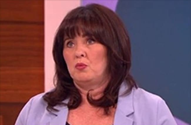 Coleen Nolan reveals tragic reason behind Loose Women break