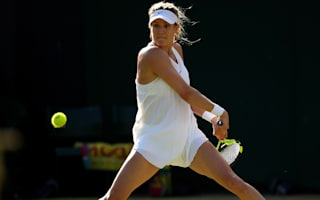 Struggling Bouchard ignoring critics