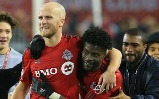 Columbus Crew 1 Toronto FC 2: Last-gasp Ricketts strike completes stunning rally