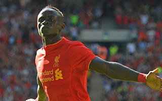 Lallana excited for Liverpool team-mate Mane