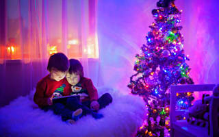 Make sure your little ones are safe online this Christmas