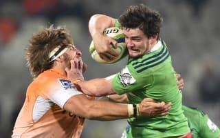 Highlanders' Buckman to miss Super Rugby season