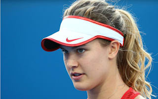 Bouchard to skip Fed Cup tie
