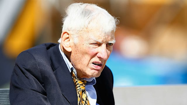 New Orleans Saints owner Tom Benson 'saddened' by death of Pittsburgh Steelers owner Dan Rooney