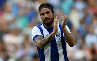 Osvaldo on brink of Porto exit, confirms Lopetegui