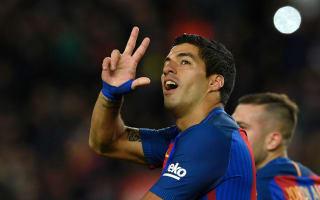 Barcelona 3 Athletic Bilbao 1 (agg 4-3): MSN fire comeback on landmark outing