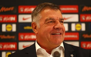 Confident Allardyce reveals plan for England success