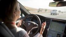 Tesla rompe con el fabricante detrás de su sistema Autopilot
